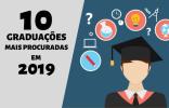 OS 10 CURSOS MAIS PROCURADOS EM 2019 | Bolsa de estudo, Bolsa Mais Educação
